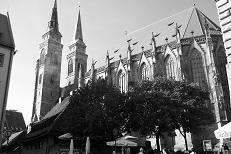 St. Sebald,  2009