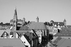 Altstadtpanorama,  2009
