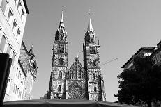 St. Lorenz Church ,  2009