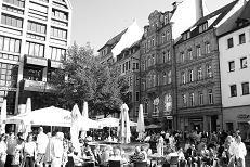 Hefnersplatz,  2009