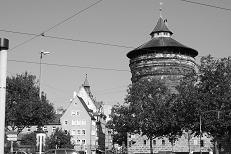 Ludwigstor,  2009