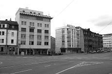 Bahnhofstraße,  2010