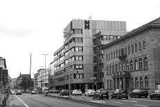 Marienstraße,  2010