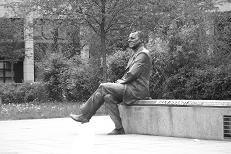 Willy-Brandt-Denkmal,  2010