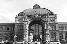 Hauptbahnhof,  2010