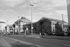 Bahnhofsplatz,  2010