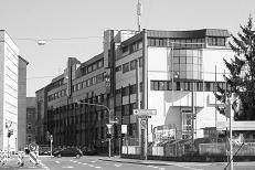 Stromerstraße,  2010