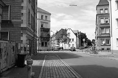 Austraße / Spenglerstraße,  2010