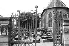 Rochusfriedhof,  2010