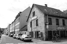 Imhoffstraße,  2010