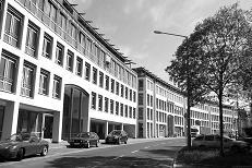 Roonstraße,  2010