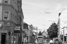 Johannisstraße / Brückenstraße,  2010