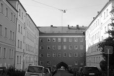 Kirschgartenstraße,  2011