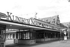 Klinikum Nord,  2010