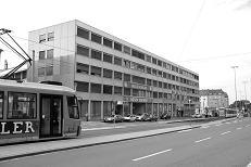 Bucher Straße / Nordwestring,  2010