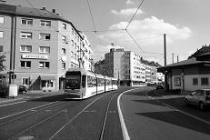 Allersberger Strasse / Guttenbergplatz,  2009
