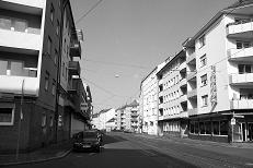 Scheurlstrasse,  2009