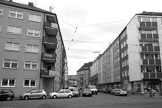 Glockenhofstrasse / Scheurlstrasse,  2010