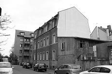 Obere Baustrasse,  2010