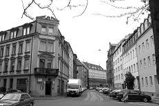 Glockenhofstrasse,  2010