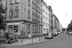 Kirchenstrasse,  2010