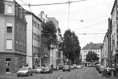 Schweiggerstrasse,  2010