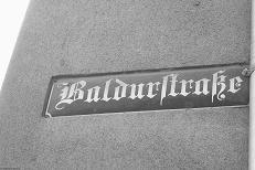 Baldurstrasse / Wodanstrasse,  2010
