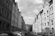 Baldurstrasse / Siegfriedstrasse,  2010