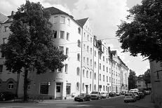 Baldurstraße,  2010