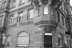 Brunhildstraße,  2010
