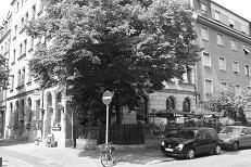Guntherstraße,  2010