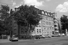 Allersbergerstraße bei Jean-Paul-Platz,  2010