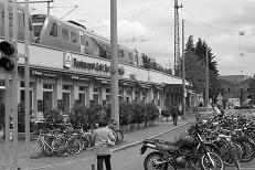 Hinterm Bahnhof,  2010