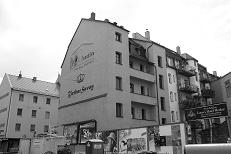 Pillenreuther Straße / Bogenstraße,  2010