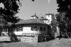 Hummelsteiner Schloss,  2010
