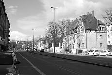 Pillenreuther Strasse / Sperberstrasse,  2010