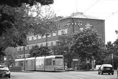 Allersberger Strasse / Gudrunstrasse,  2010