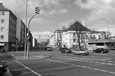Pillenreuther Strasse / Frankenstrasse,  2010