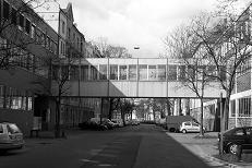 Markgrafenstraße,  2010