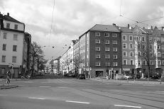 Gugelstrasse / Lothringer Strasse,  2010