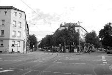 Gugelstrasse / Markgrafenstrasse,  2010