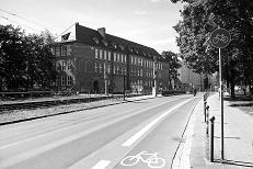 Gibitzenhofstraße / Alemannenstraße,  2010