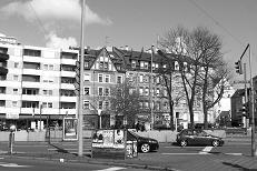 Dianaplatz,  2010