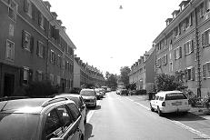 Meraner Straße,  2010