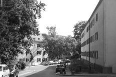 Innsbrucker Straße,  2010
