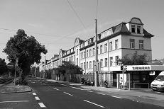Katzwanger Straße / Ingolstädter Straße,  2010