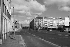 Ulmenstraße / Vogelweiherstraße,  2010