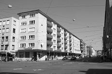 Landgrabenstrasse / Gibitzenhofstrasse,  2010