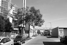 Industriestrasse (1),  2009