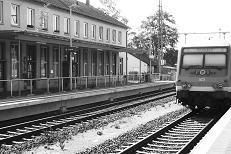 Station Nuernberg-Schweinau,  2009